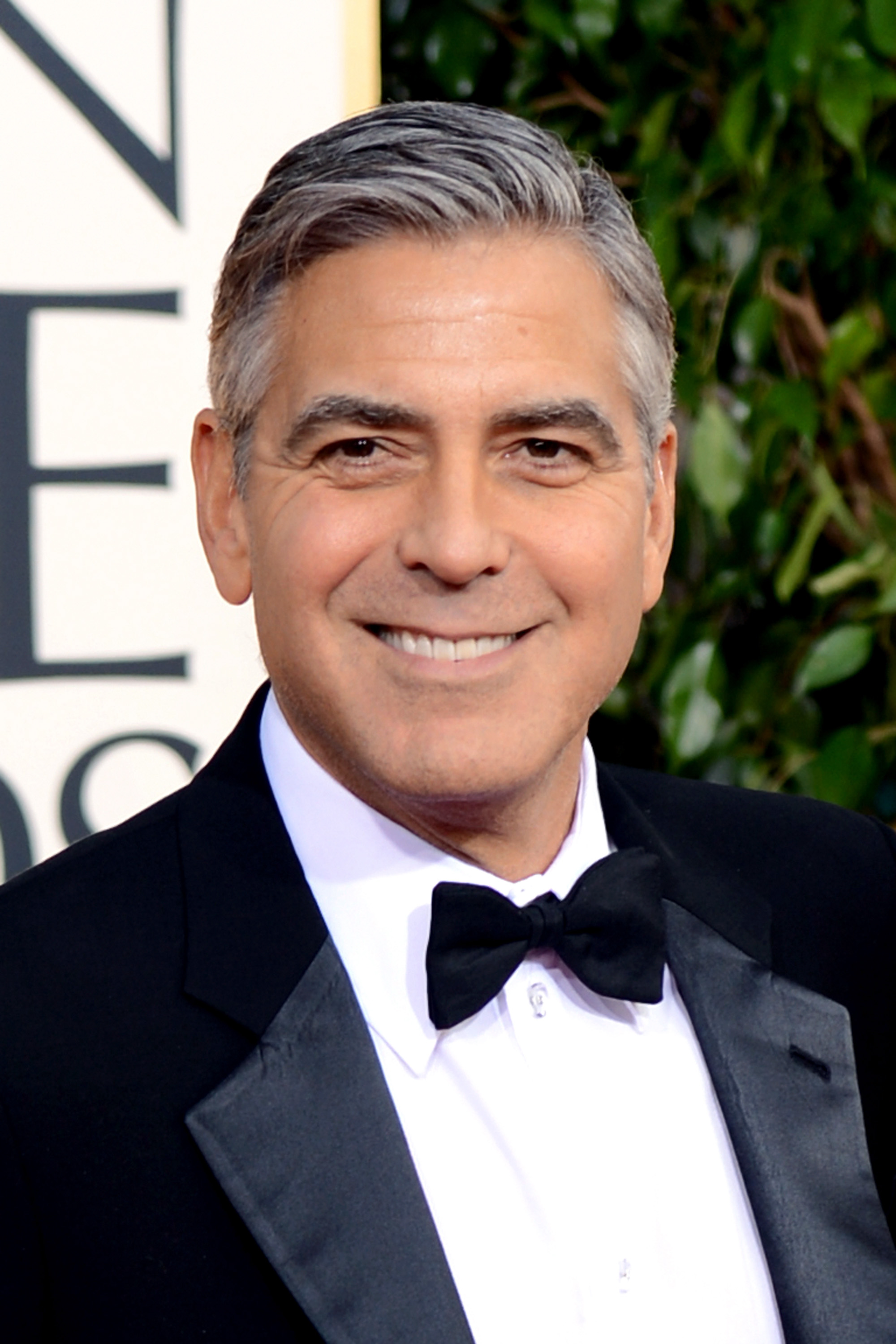 Nice wallpapers George Clooney 2000x3000px