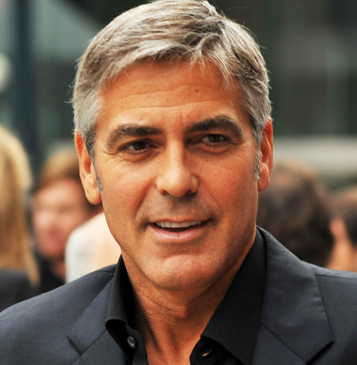 1201x1225 > George Clooney Wallpapers
