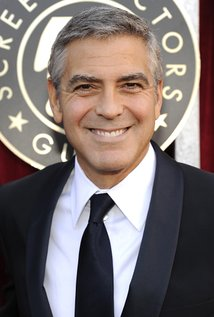 George Clooney High Quality Background on Wallpapers Vista