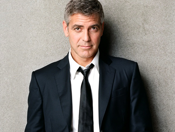 HQ George Clooney Wallpapers | File 156.33Kb