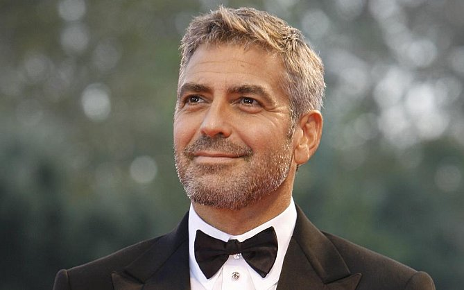 Images of George Clooney | 669x418