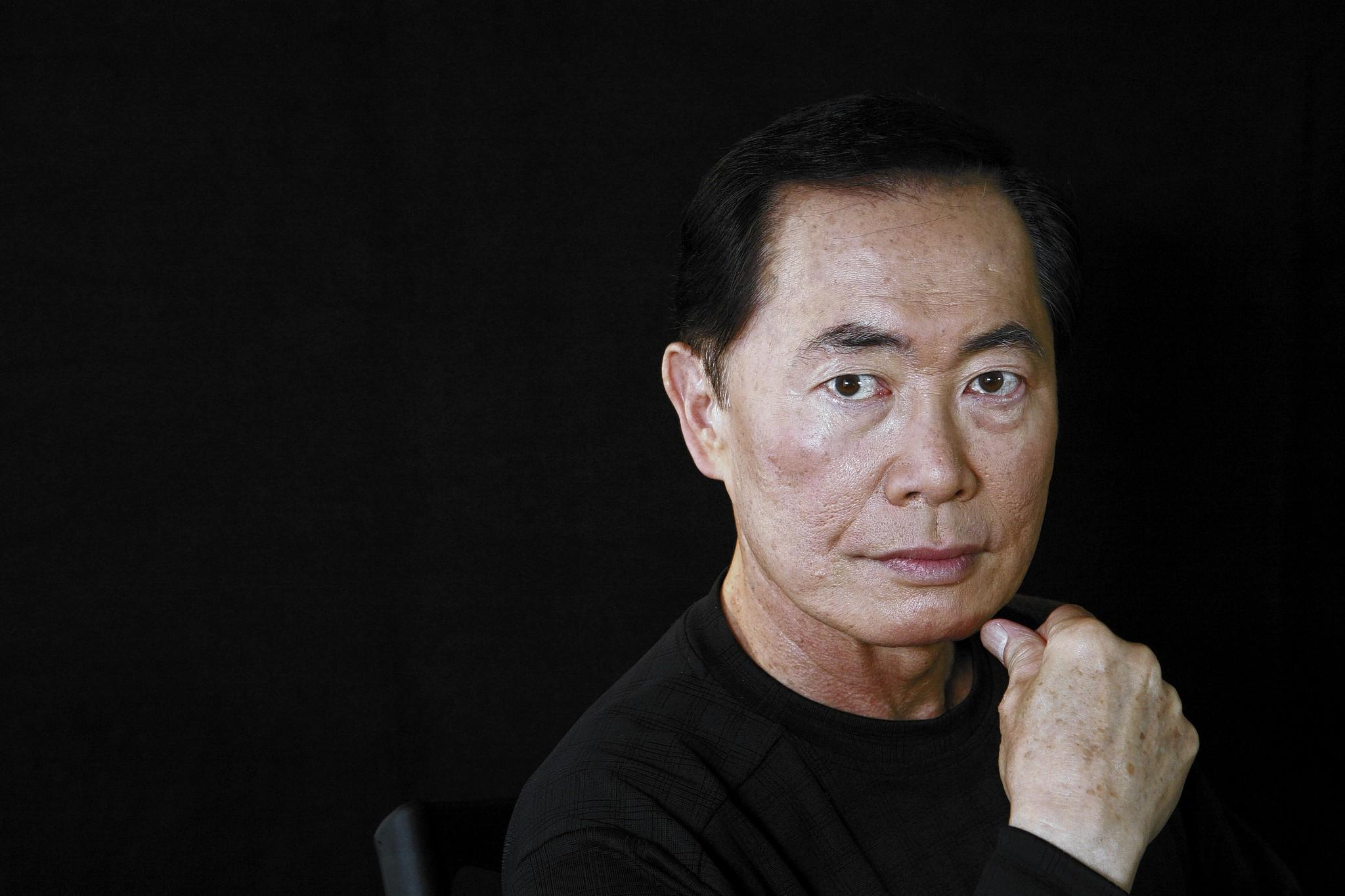 Images of George Takei | 2048x1365