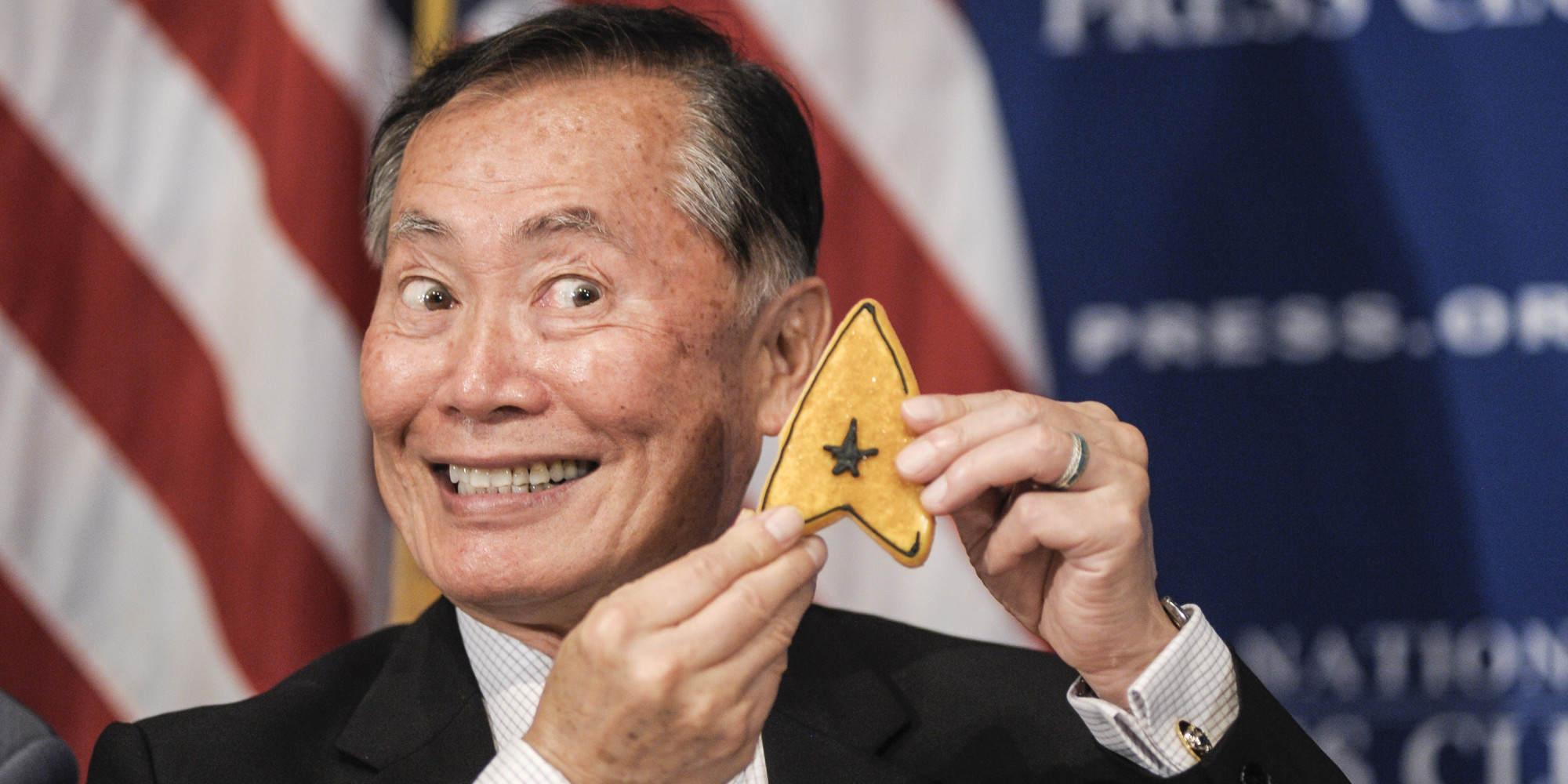 Images of George Takei | 2000x1000