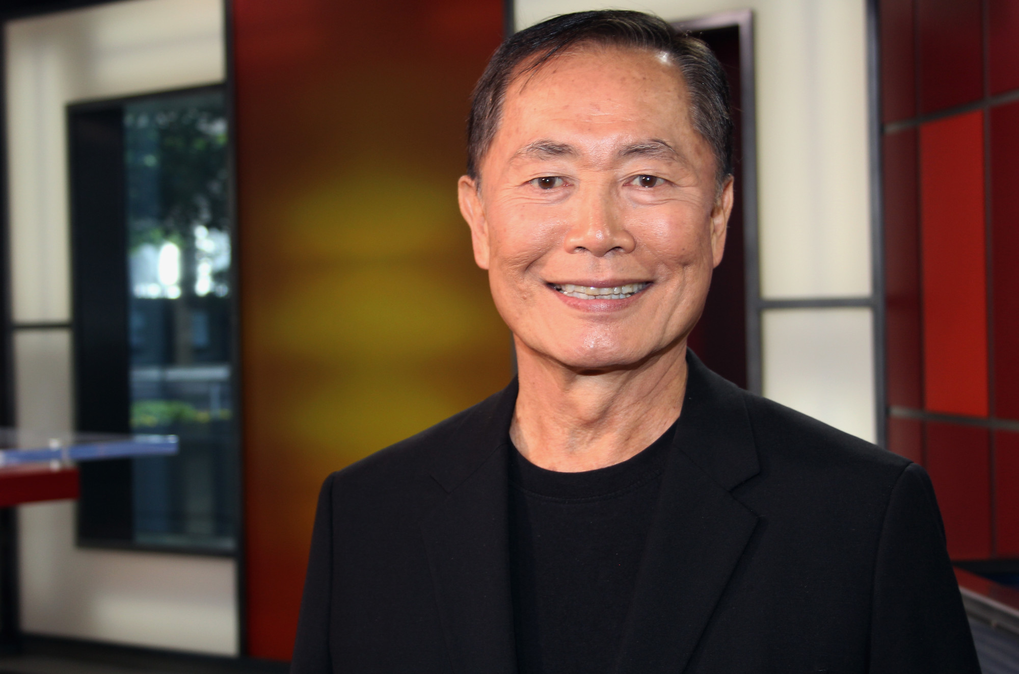 Images of George Takei | 2000x1322