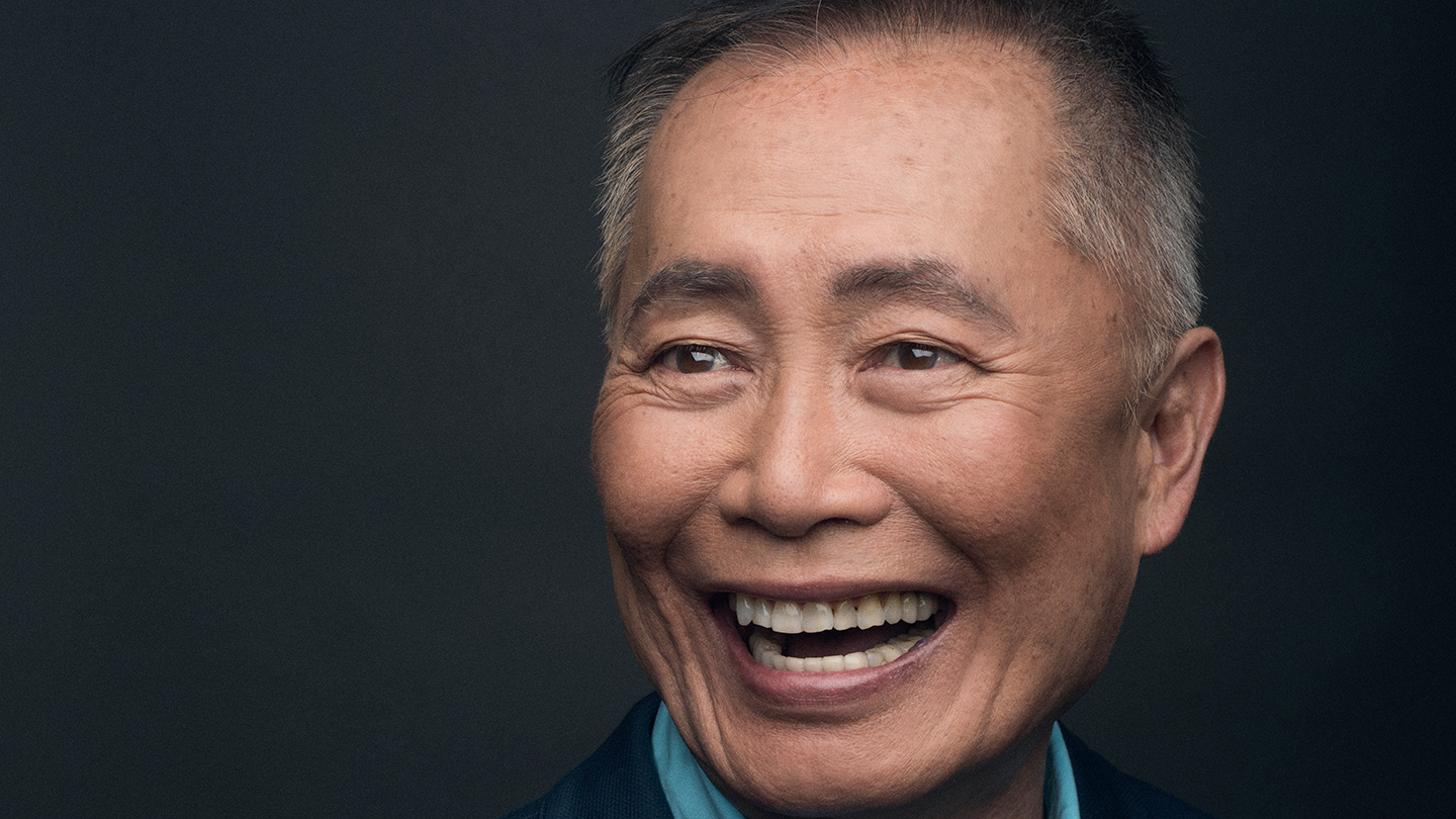 HQ George Takei Wallpapers | File 818.75Kb