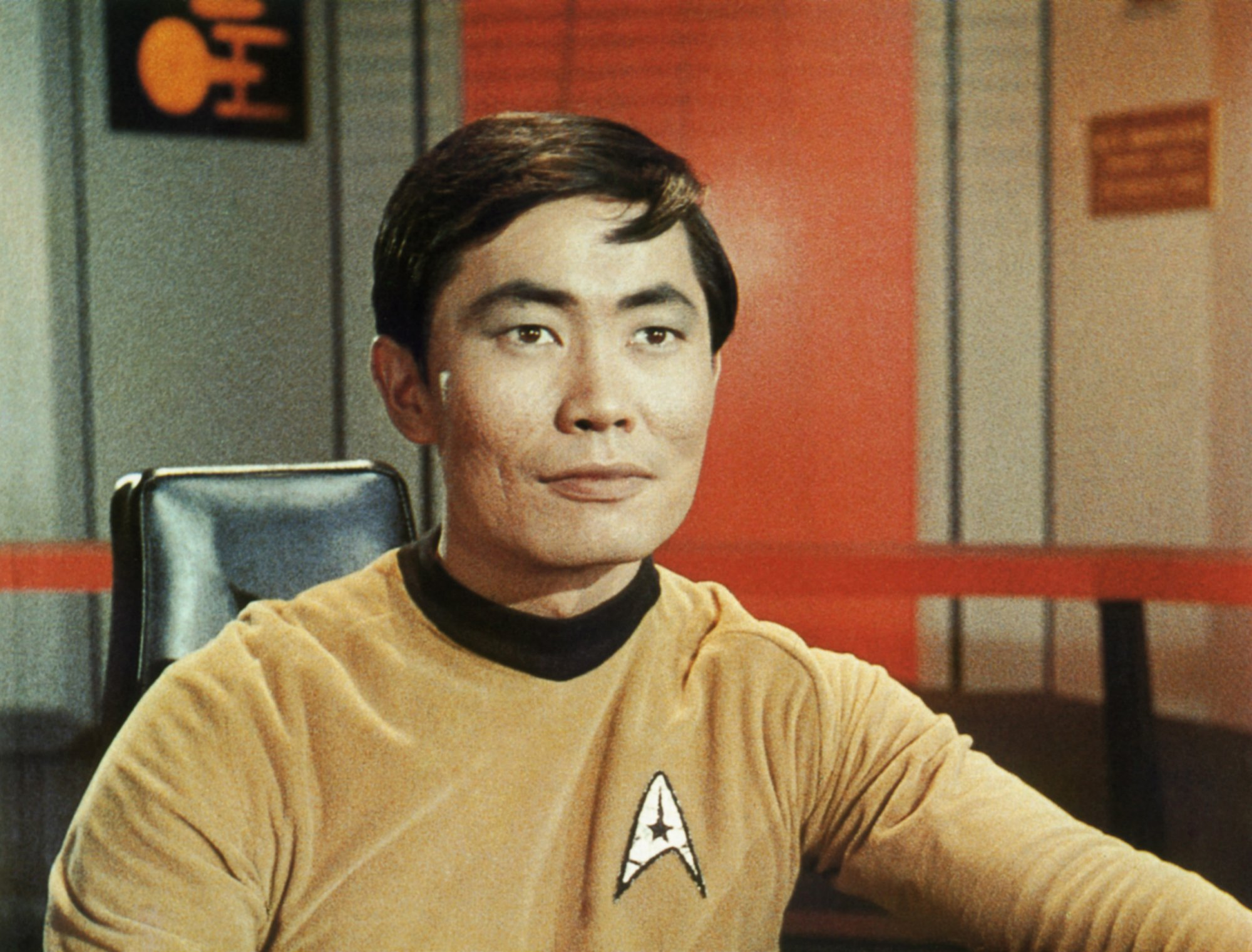Amazing George Takei Pictures & Backgrounds