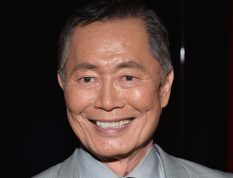George Takei Backgrounds on Wallpapers Vista