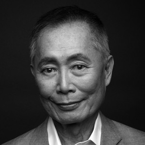 Images of George Takei | 300x300
