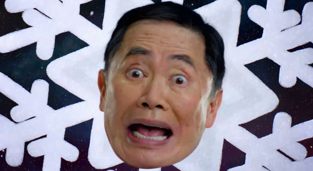 HQ George Takei Wallpapers | File 42.04Kb