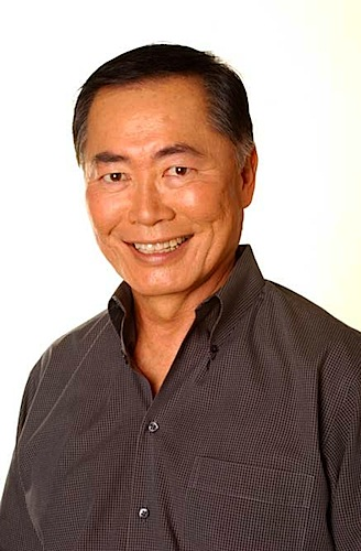 HQ George Takei Wallpapers | File 49.41Kb