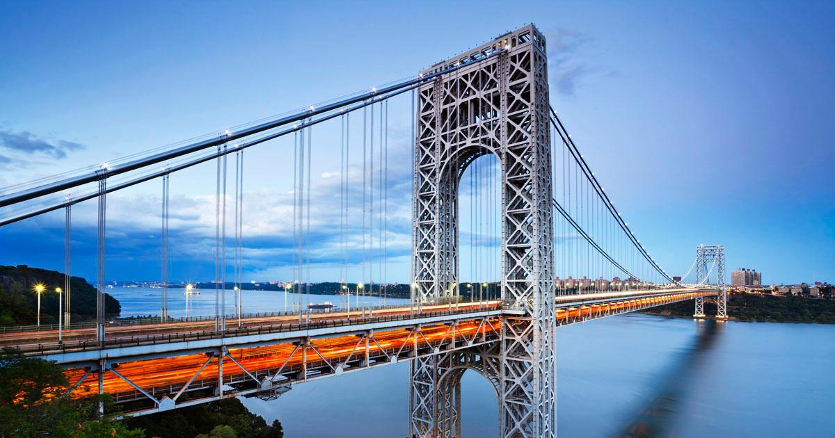 Images of George Washington Bridge | 1200x630