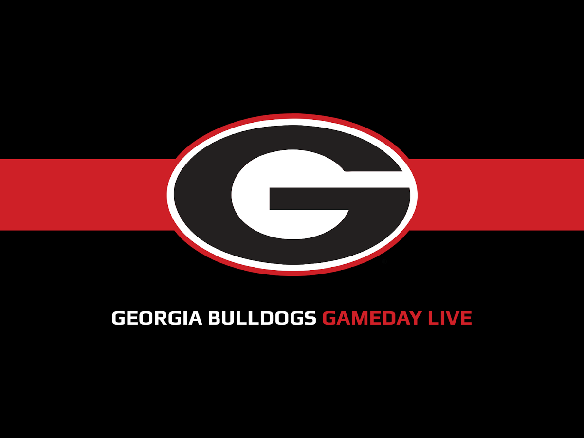 Georgia Bulldogs wallpapers, Sports, HQ
