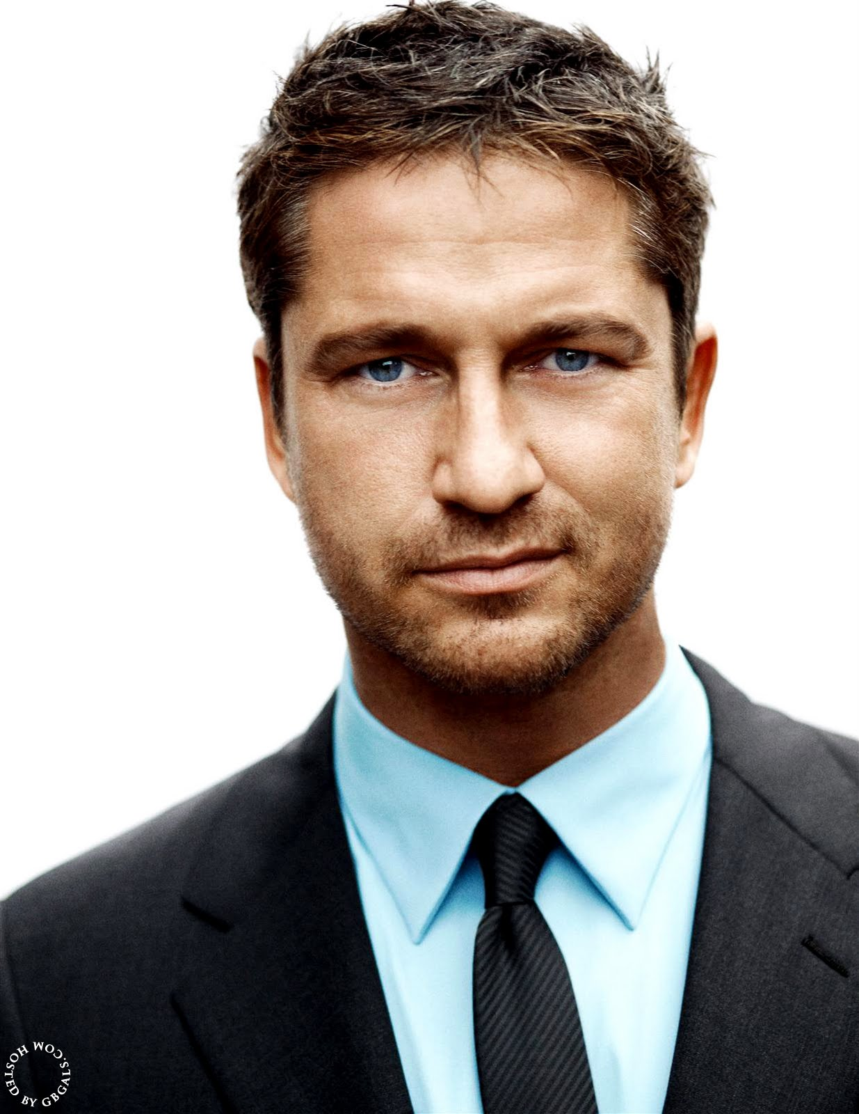 HD Quality Wallpaper | Collection: Celebrity, 1235x1600 Gerard Butler