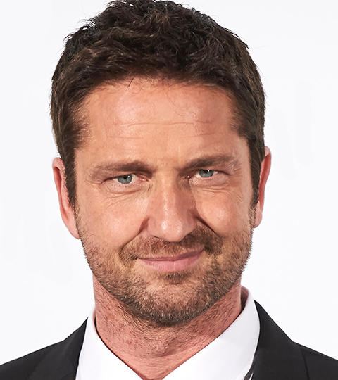 Images of Gerard Butler | 480x540