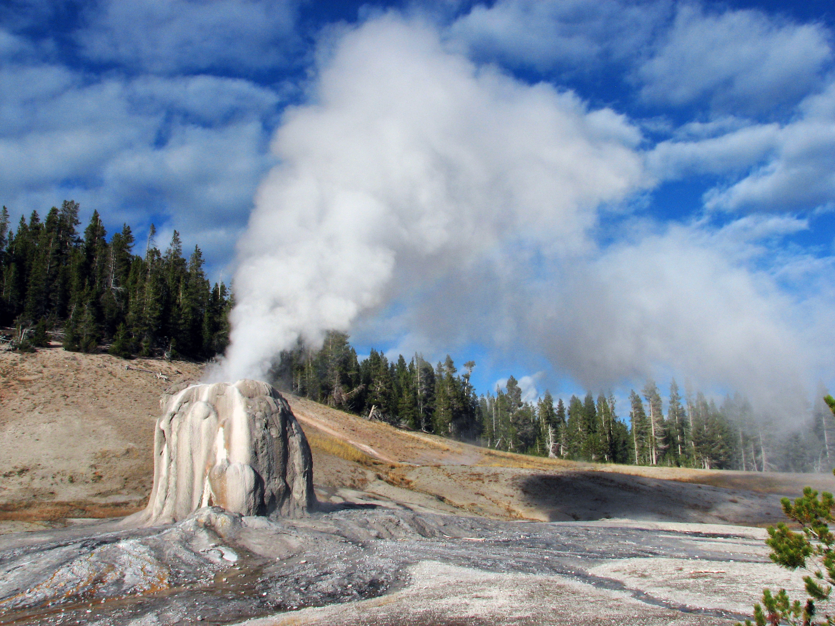 Nice wallpapers Geyser 2816x2112px