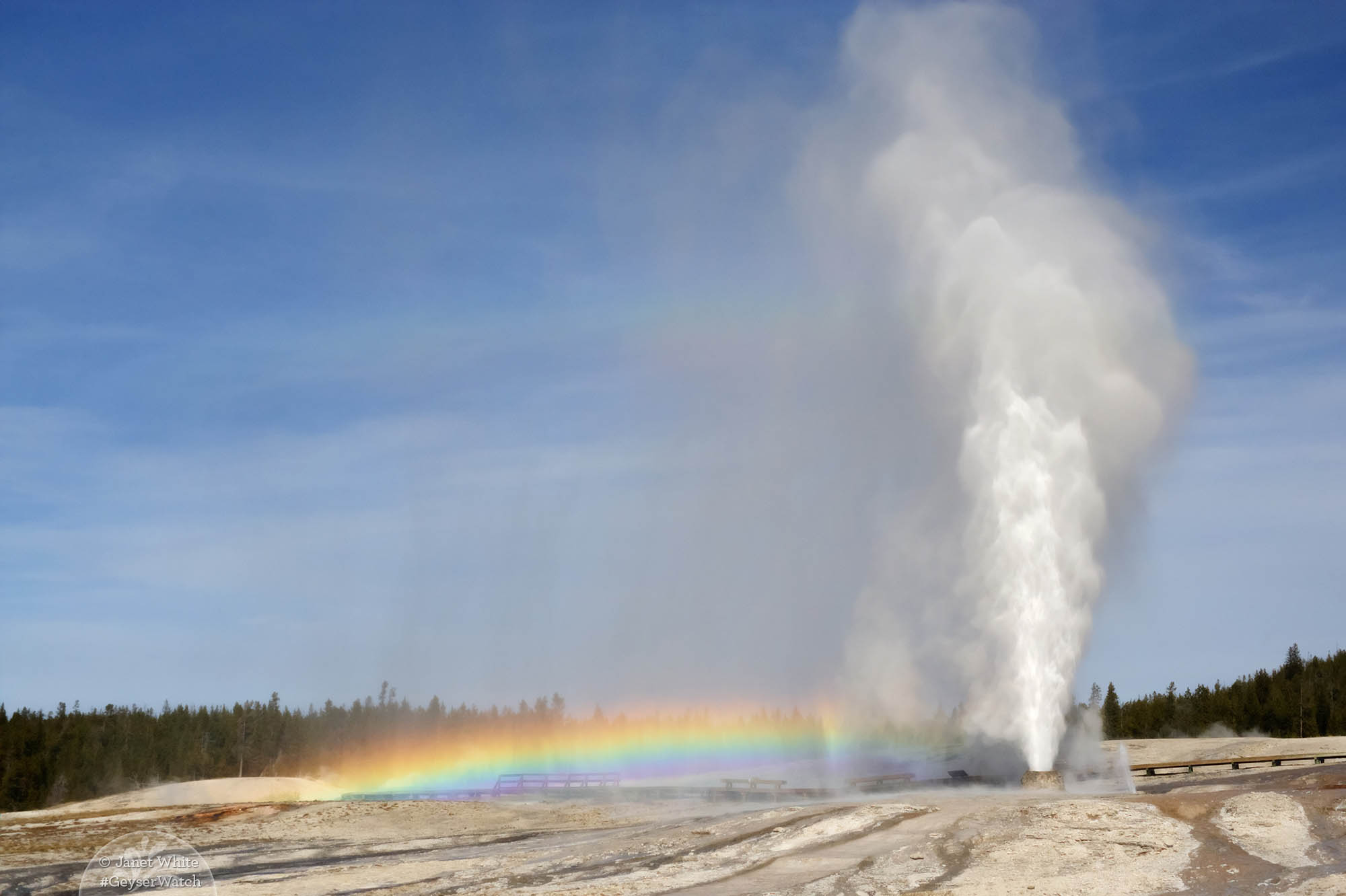 Geyser Backgrounds, Compatible - PC, Mobile, Gadgets| 2000x1332 px