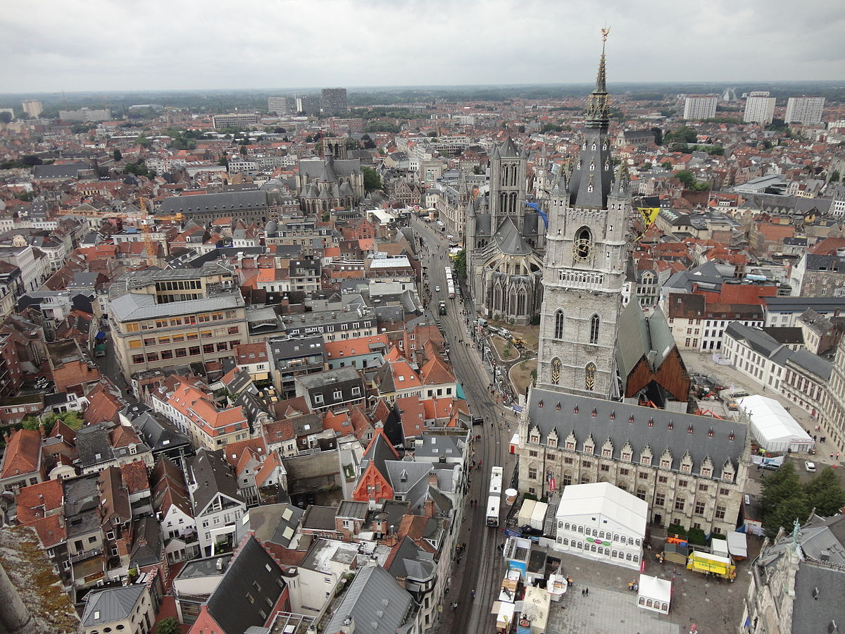 Ghent #2
