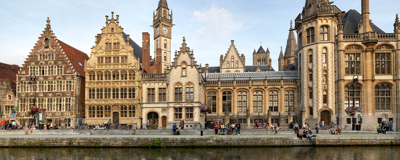 Amazing Ghent Pictures & Backgrounds
