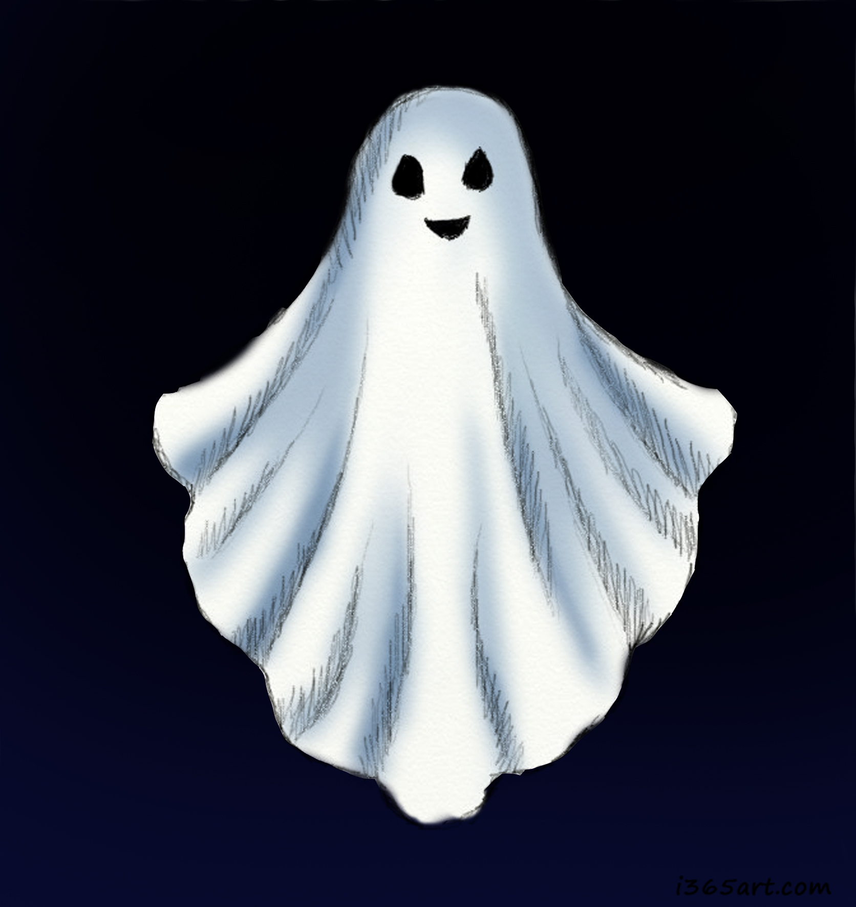 Ghost Backgrounds on Wallpapers Vista