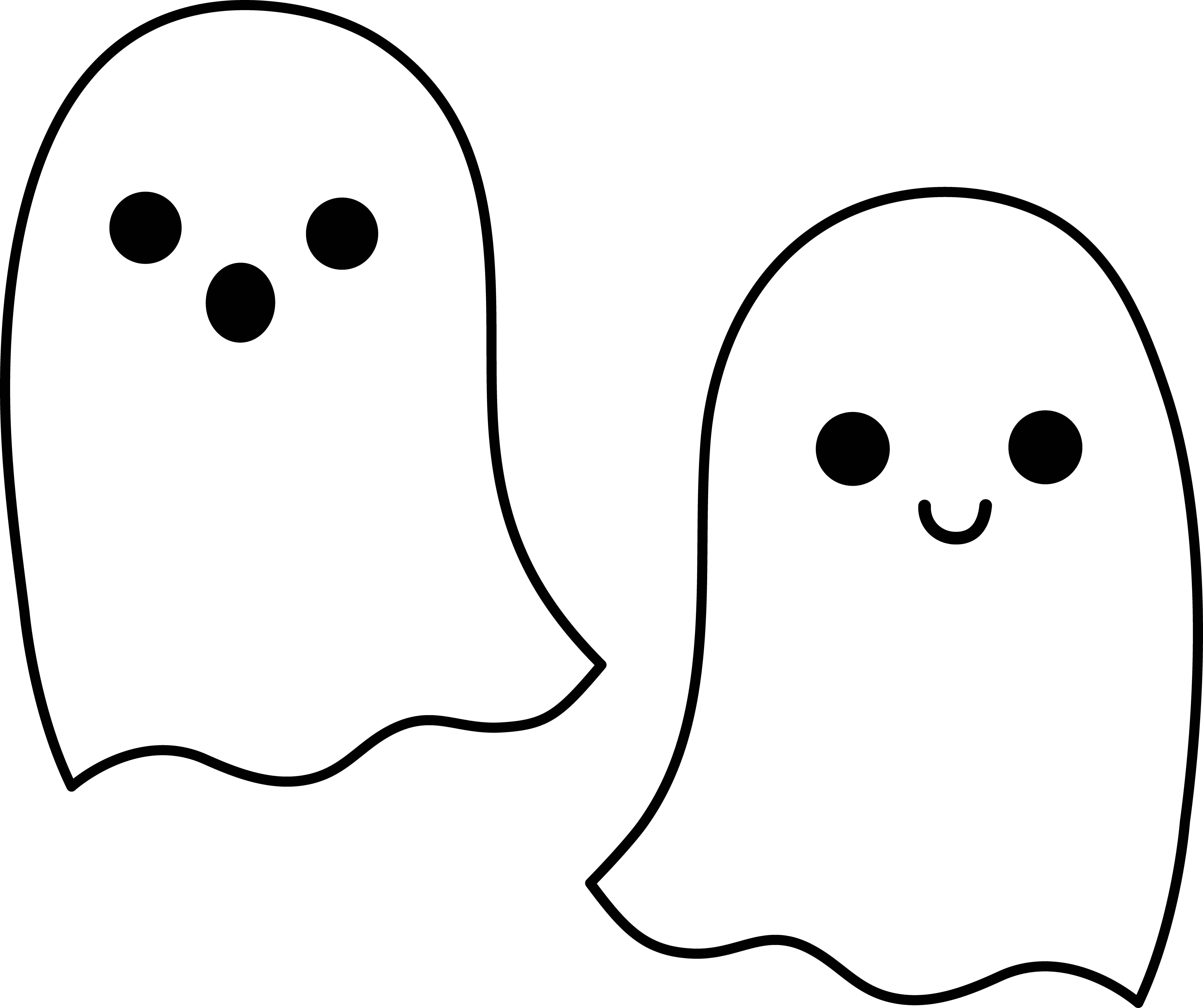 Amazing Ghost Pictures & Backgrounds