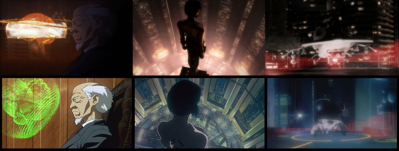 Ghost In The Shell 2 0 Wallpapers Movie Hq Ghost In The Shell 2 0 Pictures 4k Wallpapers 2019