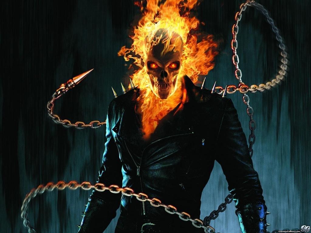 Ghost Rider Wallpapers Ics HQ Ghost Rider Pictures