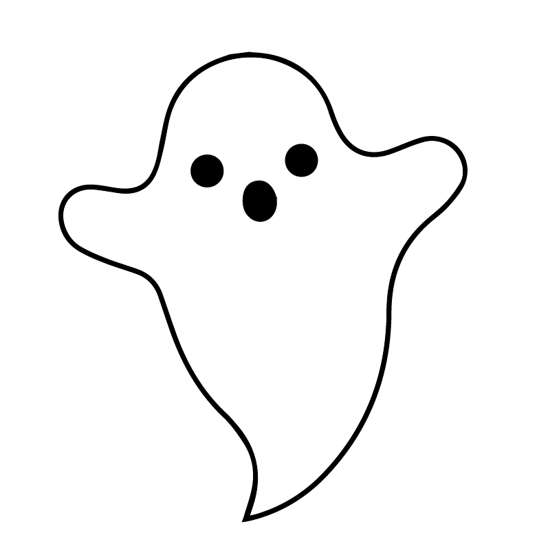 HQ Ghost Wallpapers | File 25.62Kb