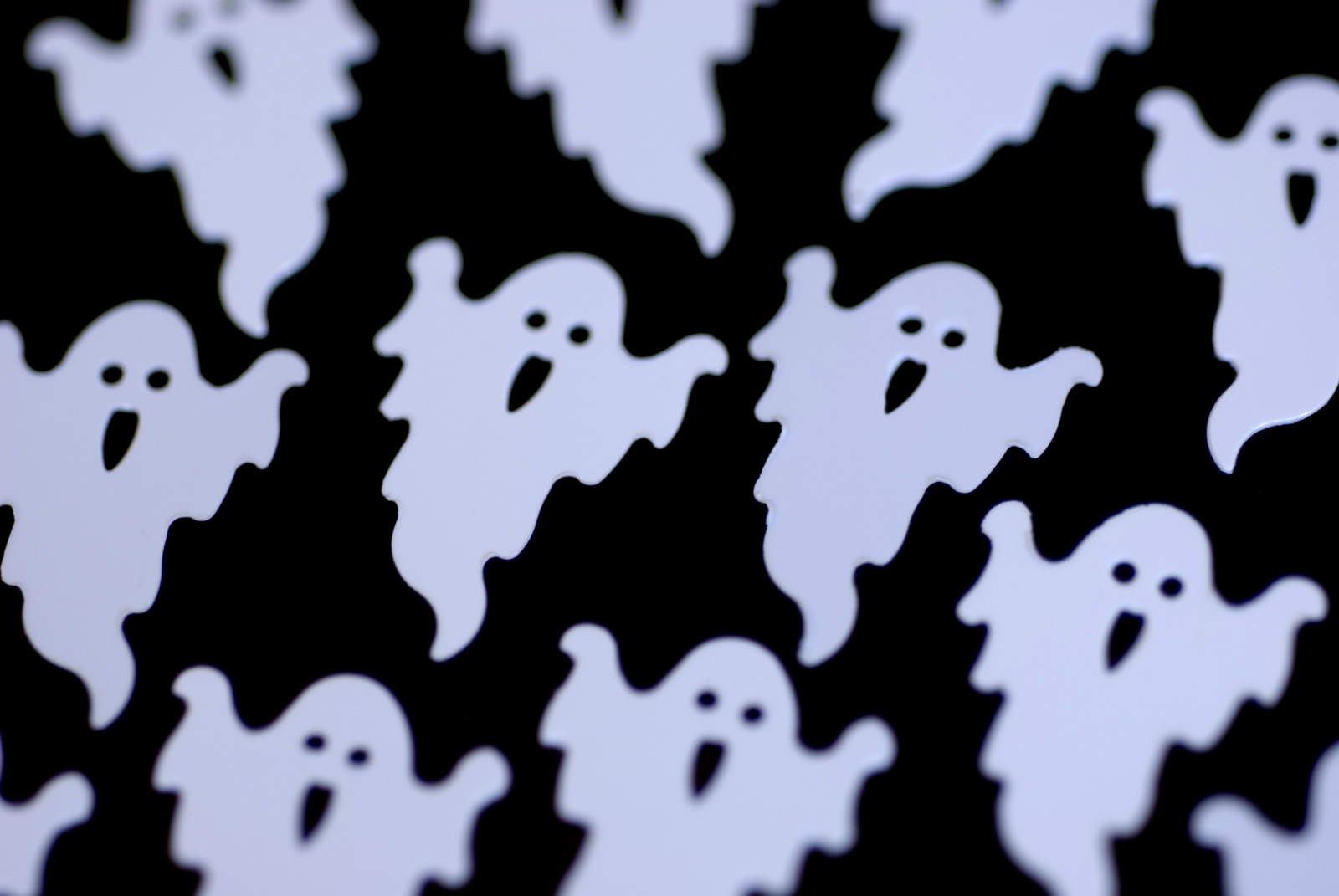 Nice wallpapers Ghosts 1600x1071px