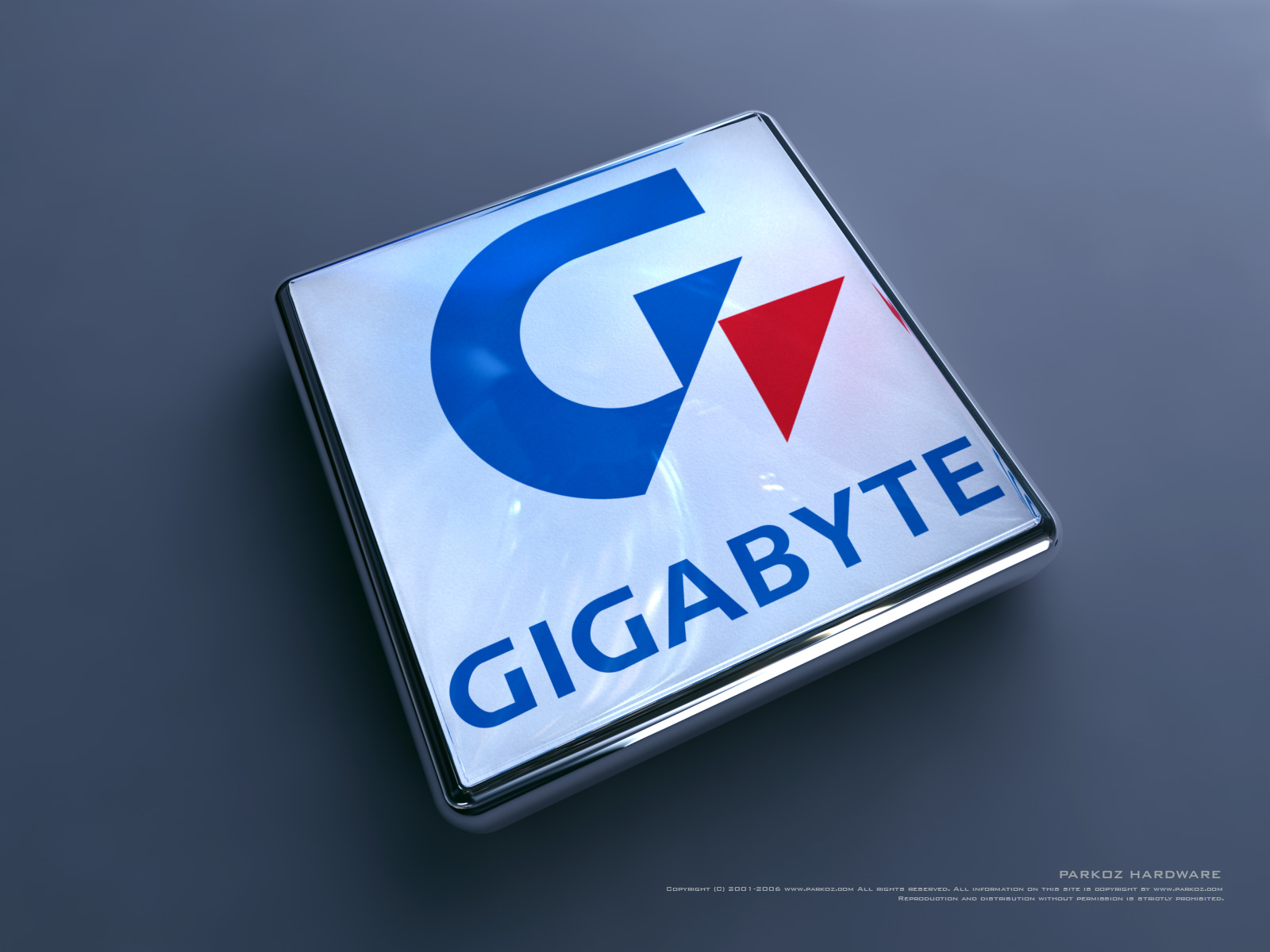 Nice Images Collection: Gigabyte Desktop Wallpapers