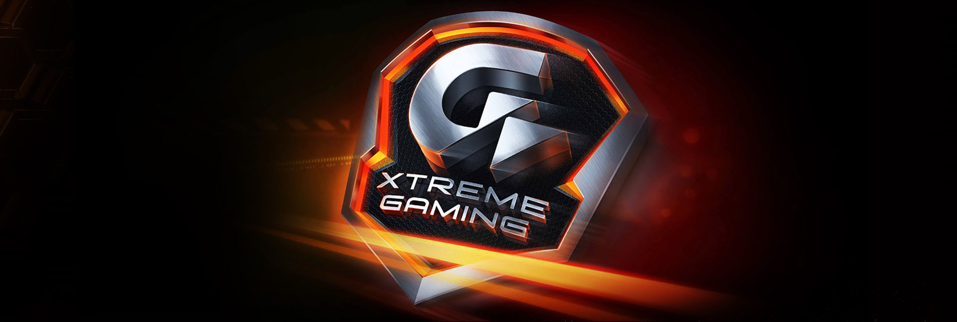 Amazing Gigabyte Pictures & Backgrounds