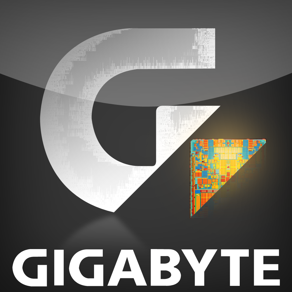 Gigabyte Backgrounds, Compatible - PC, Mobile, Gadgets| 1000x1000 px