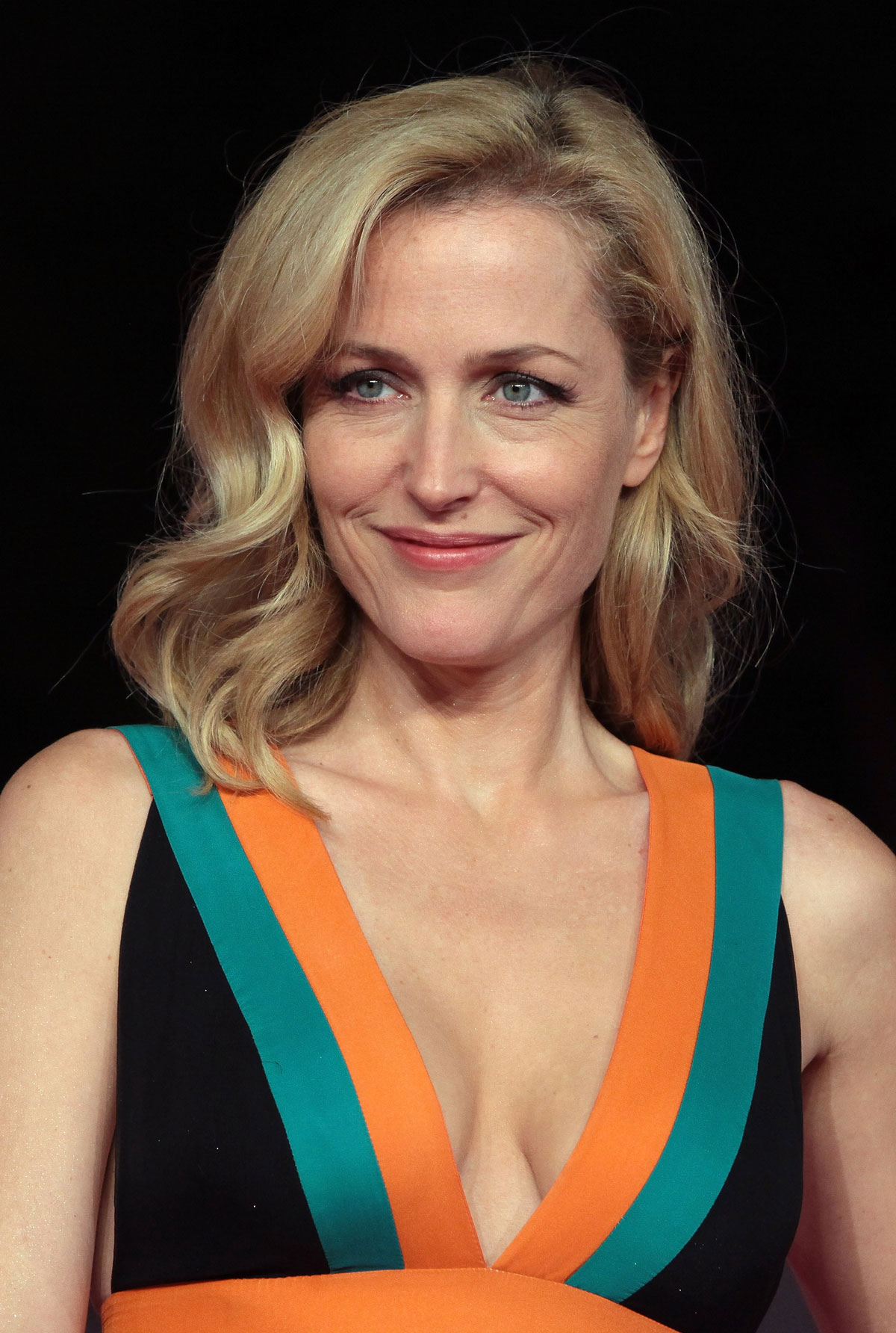 Gillian Anderson Backgrounds on Wallpapers Vista