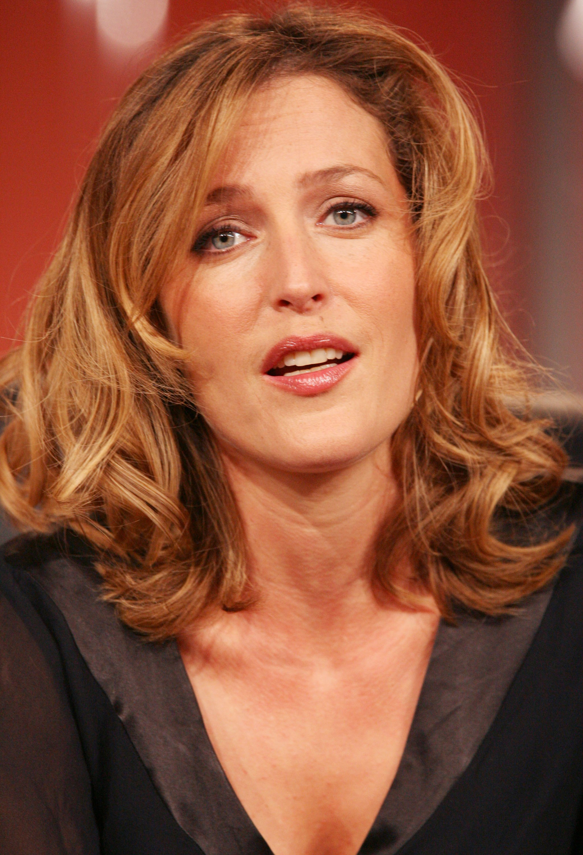 Amazing Gillian Anderson Pictures & Backgrounds