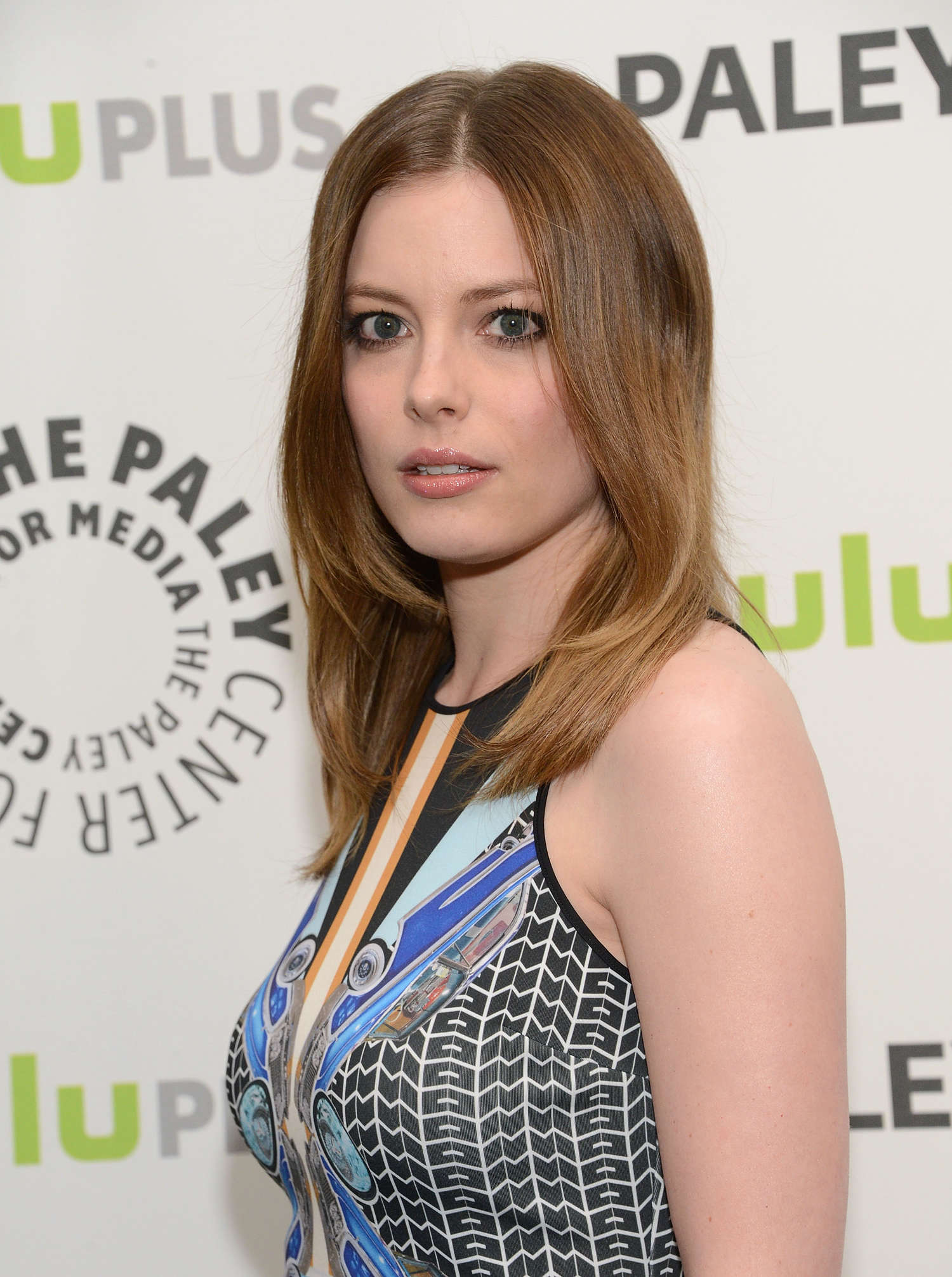 Nice Images Collection: Gillian Jacobs Desktop Wallpapers