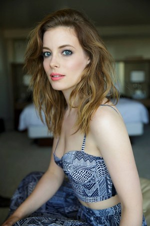 Gillian Jacobs Pics, Celebrity Collection