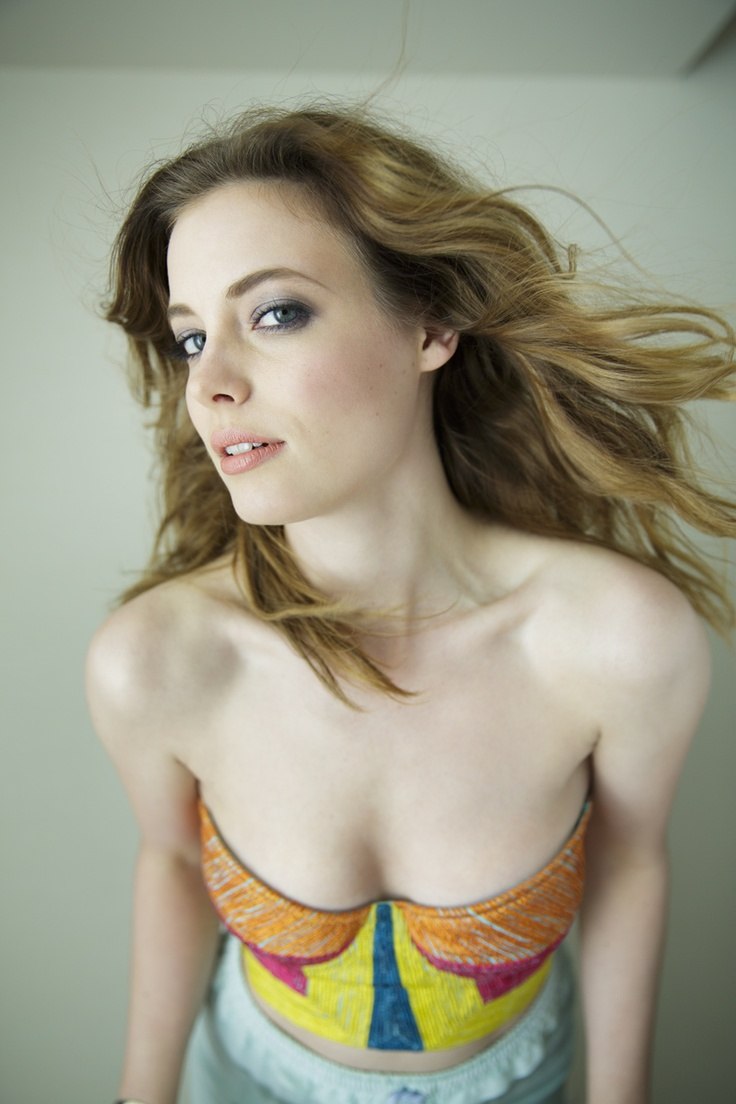 Gillian Jacobs High Quality Background on Wallpapers Vista