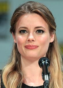 HD Quality Wallpaper | Collection: Celebrity, 220x308 Gillian Jacobs
