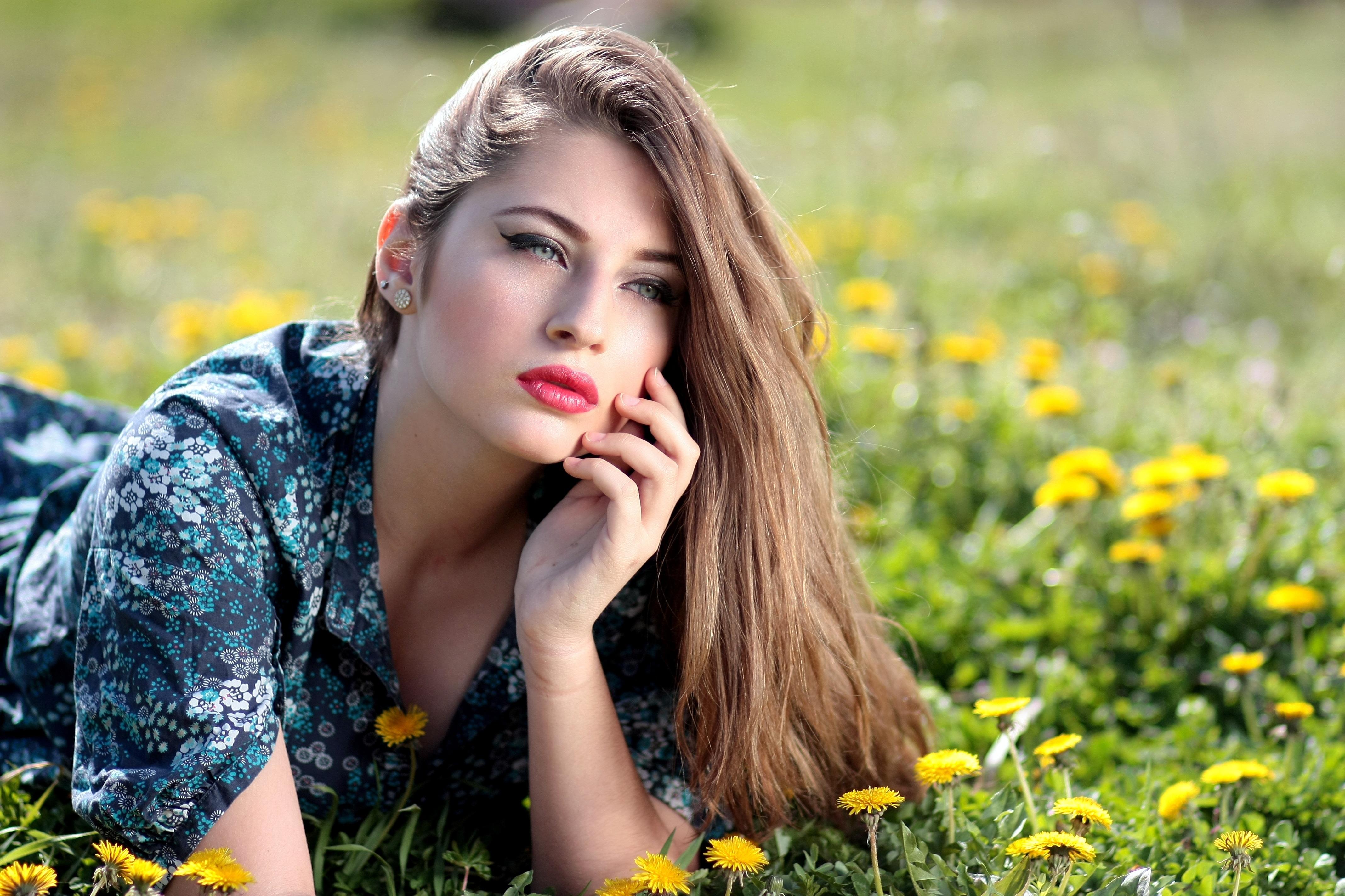 Girl #6