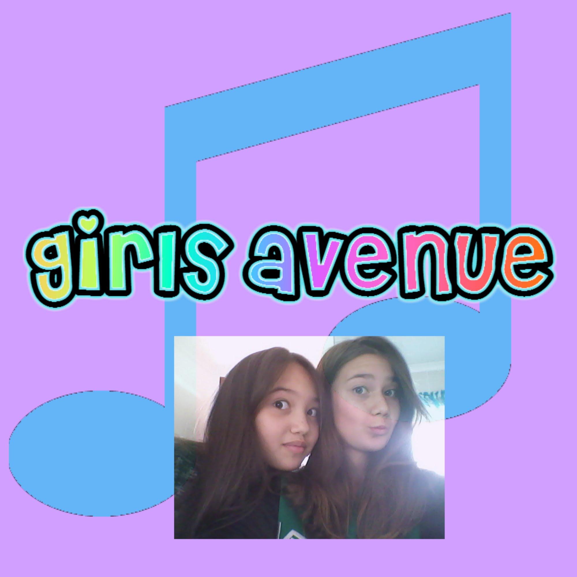 High Resolution Wallpaper | Girls Avenue 2000x2000 px