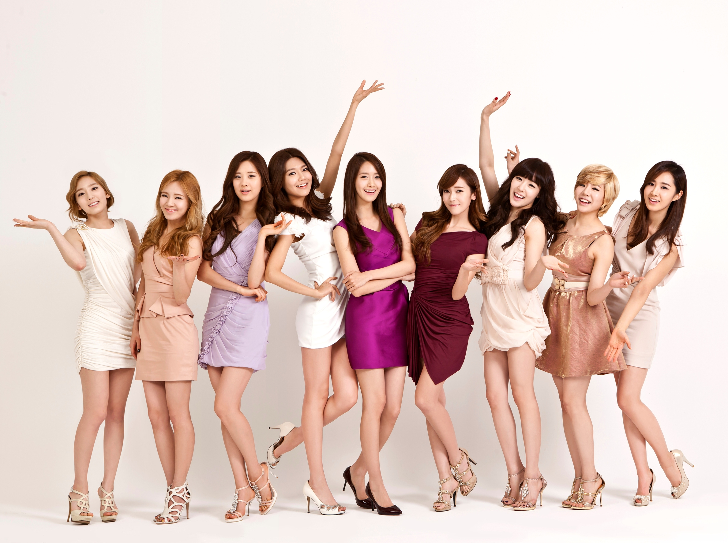 Images of Girls Generation | 2378x1775