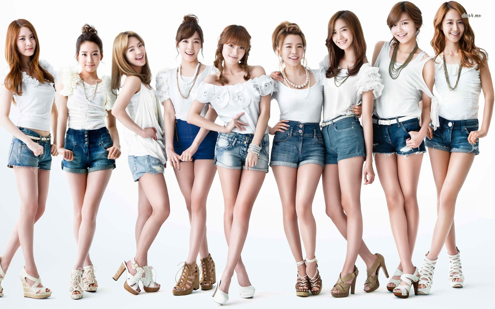 Images of Girls Generation | 1680x1050