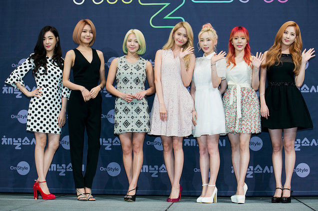 Girls Generation High Quality Background on Wallpapers Vista