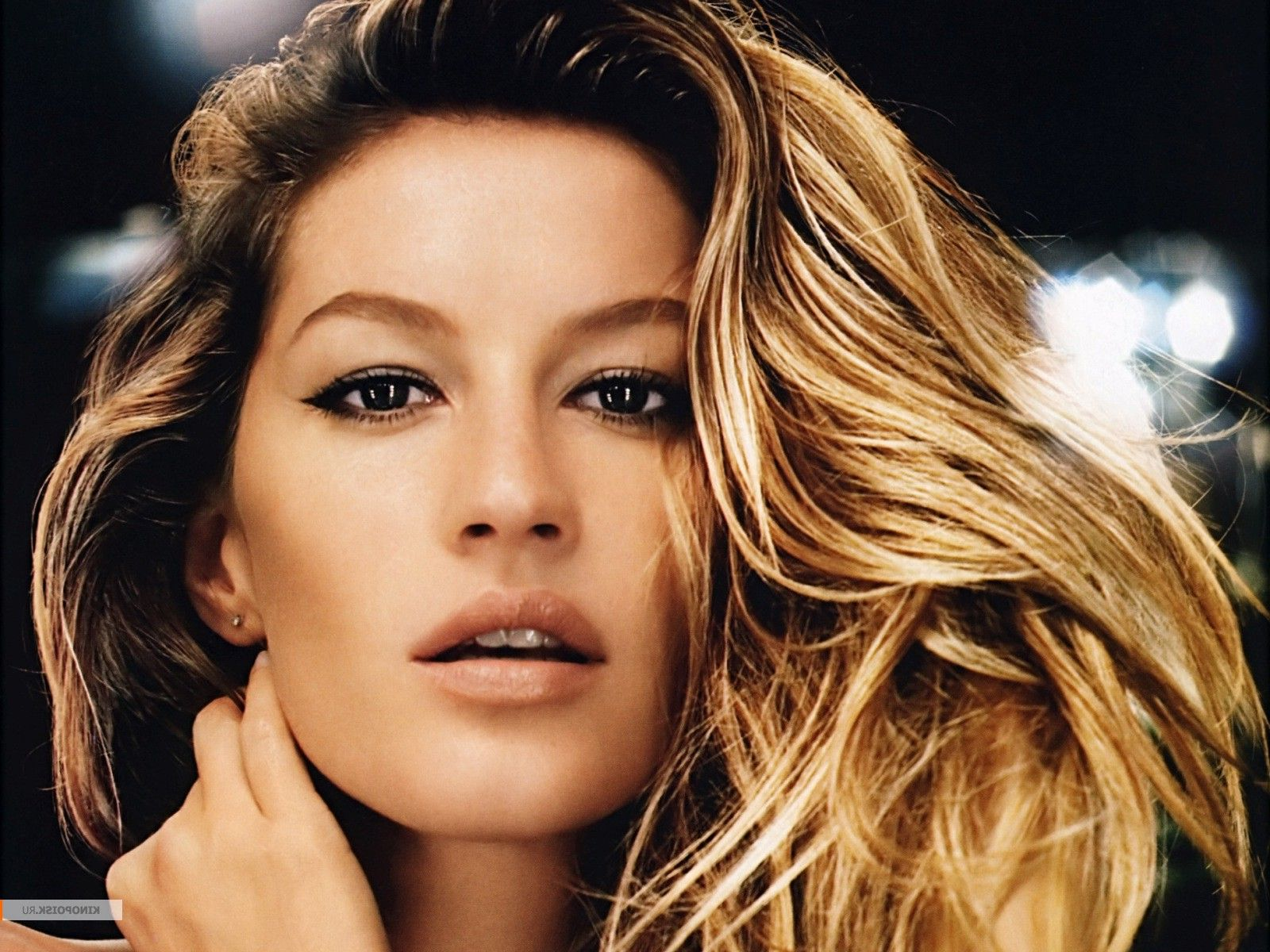 1600x1200 > Gisele Bündchen Wallpapers