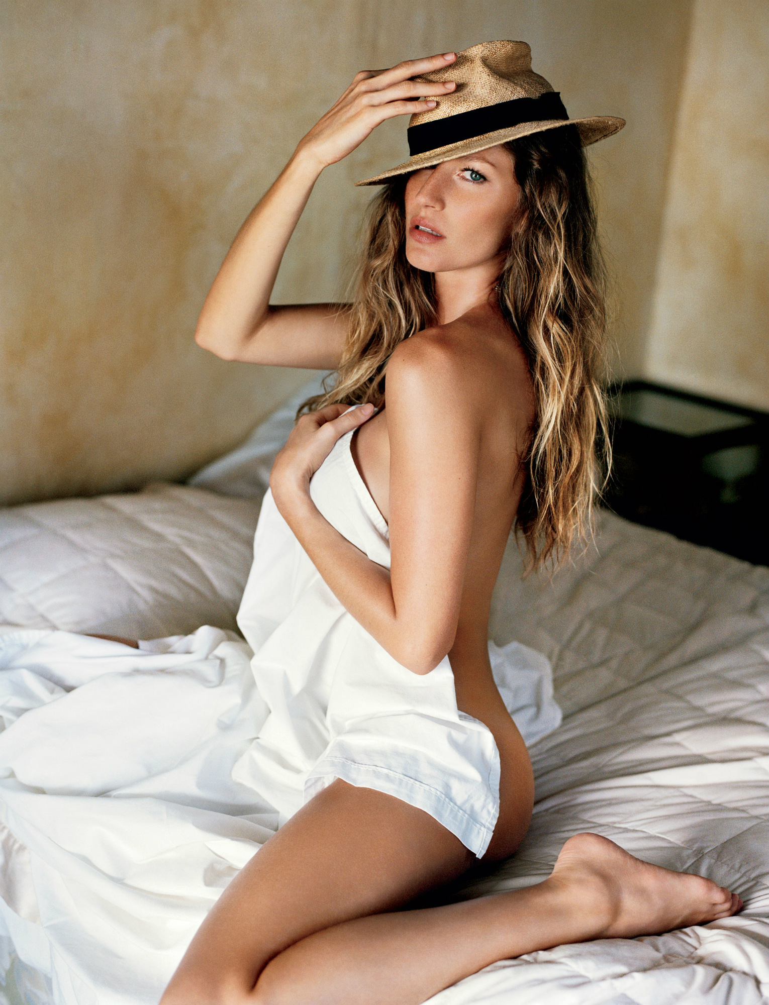 Gisele Bündchen Pics, Celebrity Collection