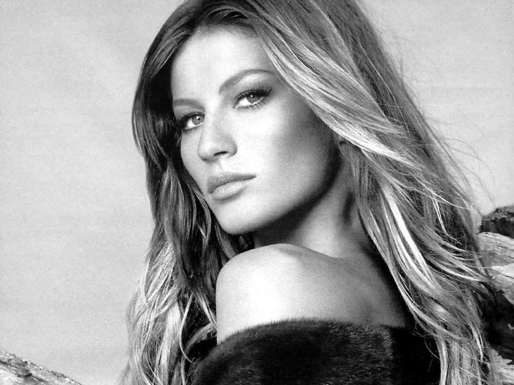 Gisele Bündchen Backgrounds, Compatible - PC, Mobile, Gadgets| 1024x768 px