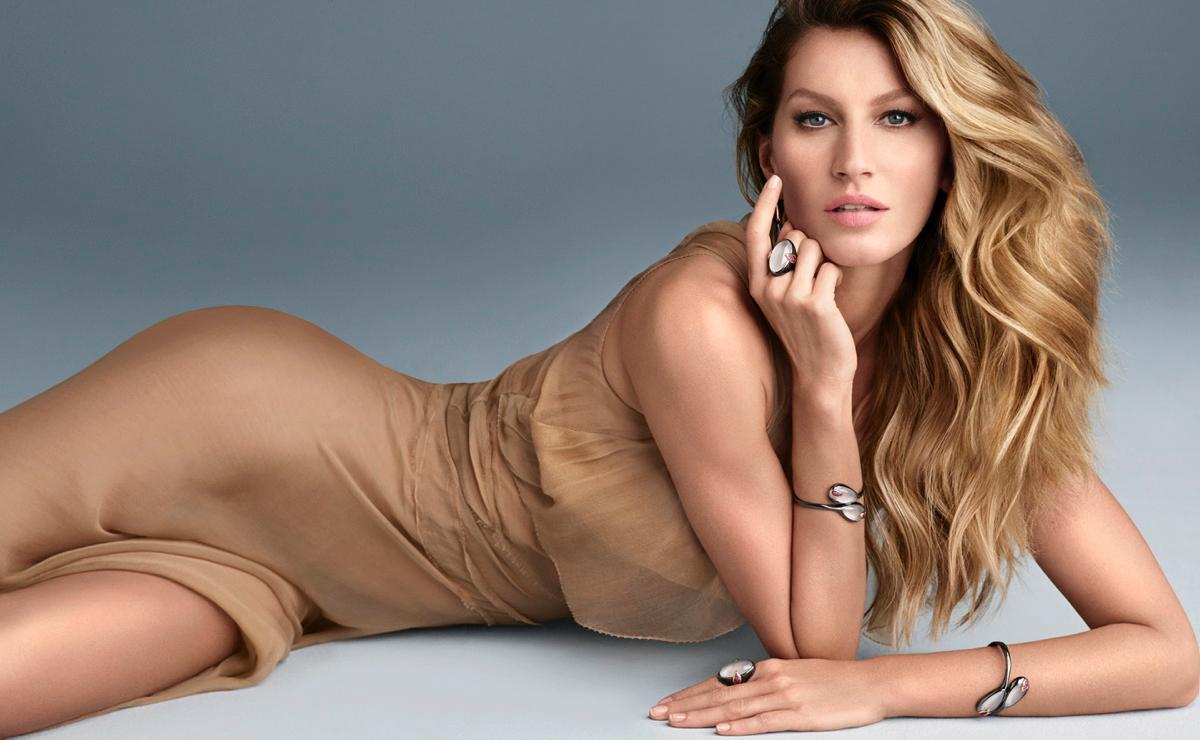 HD Quality Wallpaper | Collection: Celebrity, 1200x740 Gisele Bündchen