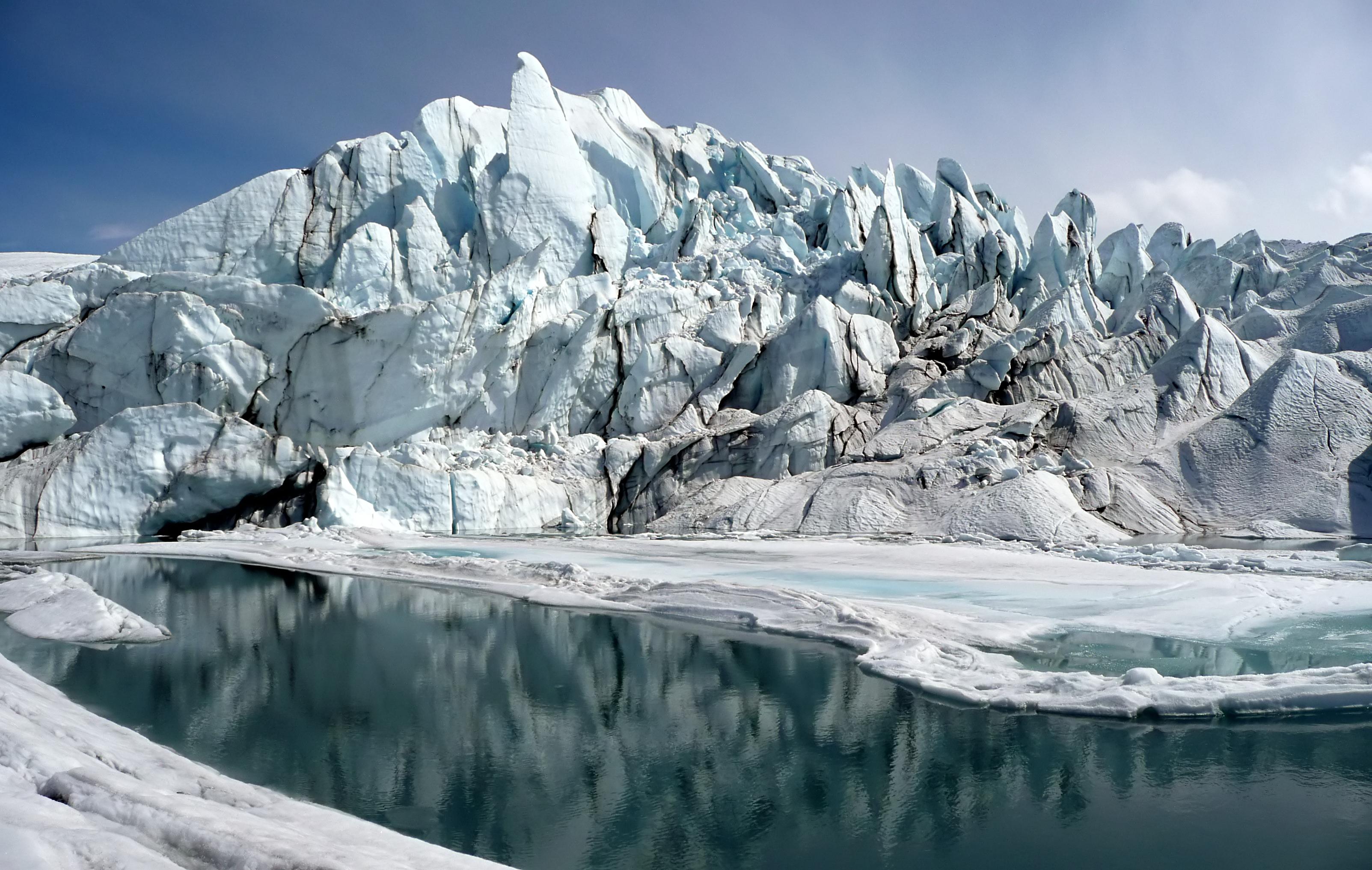 Glacier HD wallpapers, Desktop wallpaper - most viewed