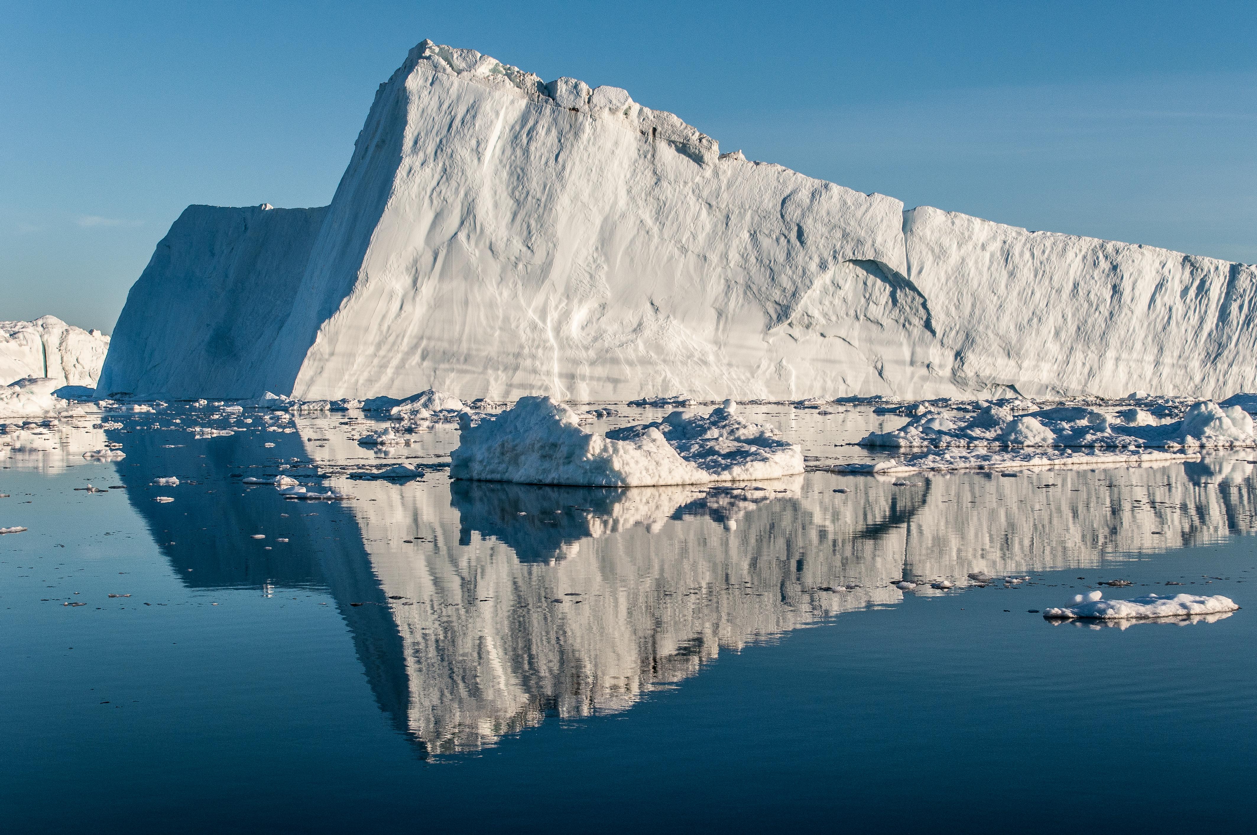 Images of Glacier | 4253x2825