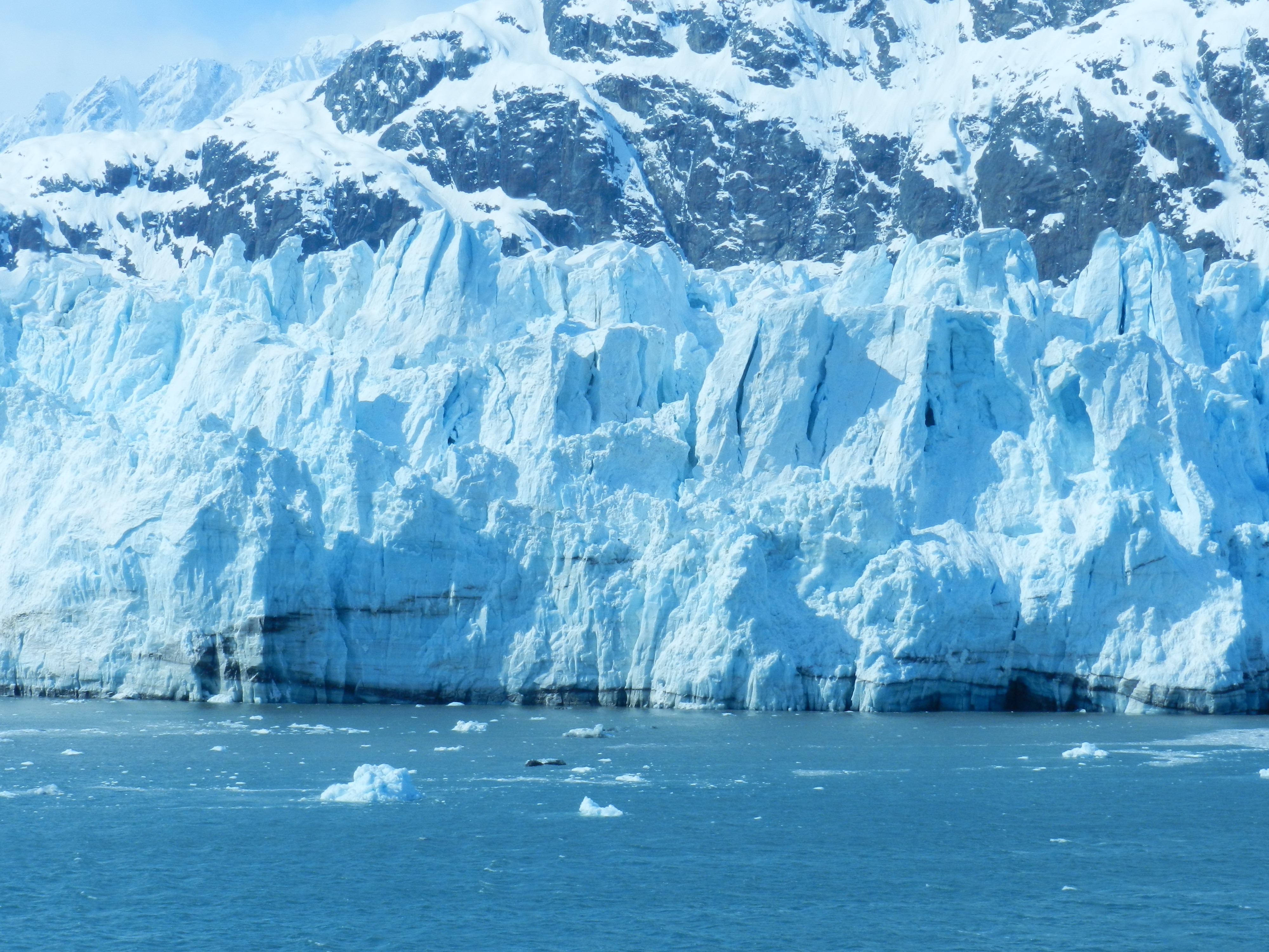 Amazing Glacier Pictures & Backgrounds