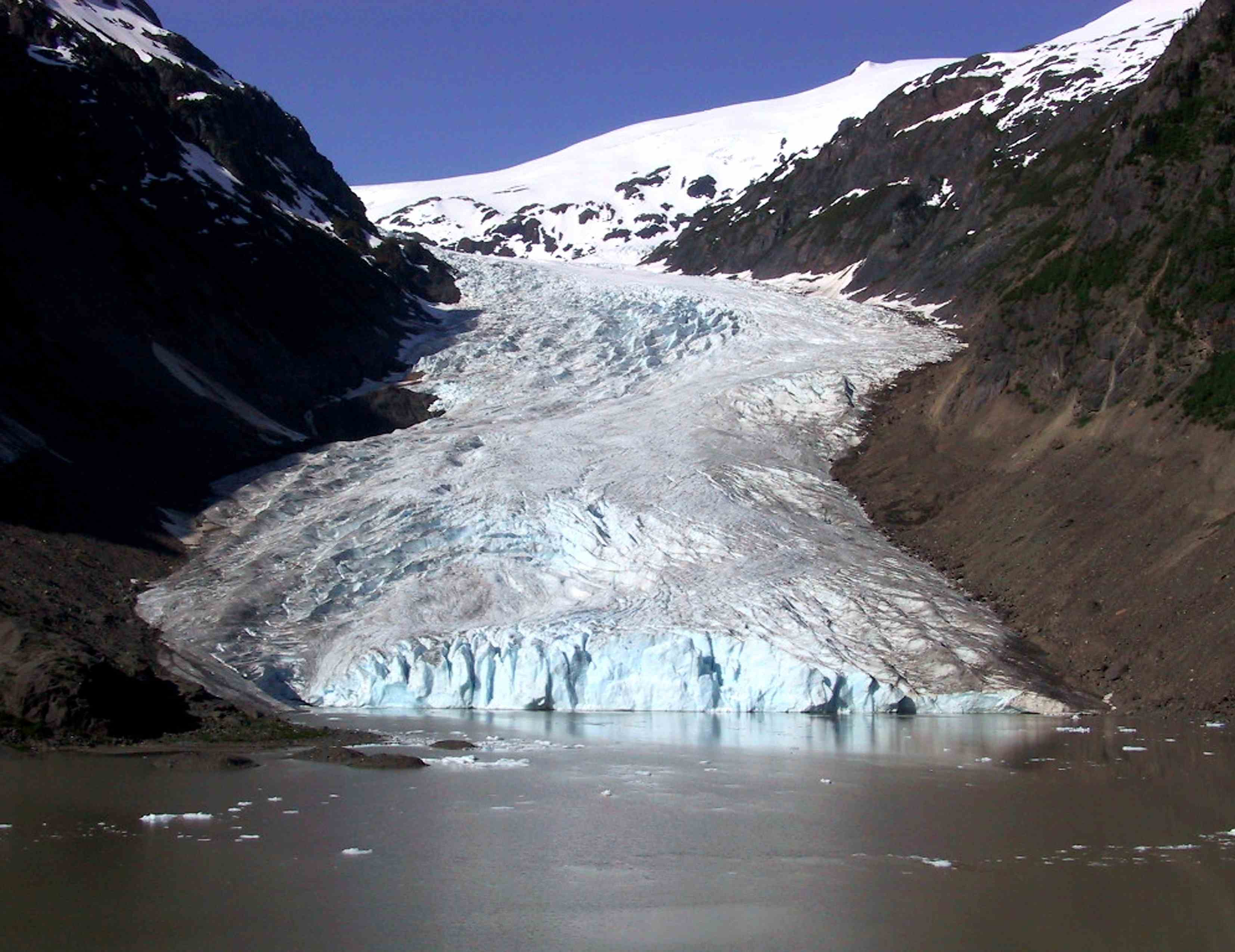 HQ Glacier Wallpapers | File 362.87Kb